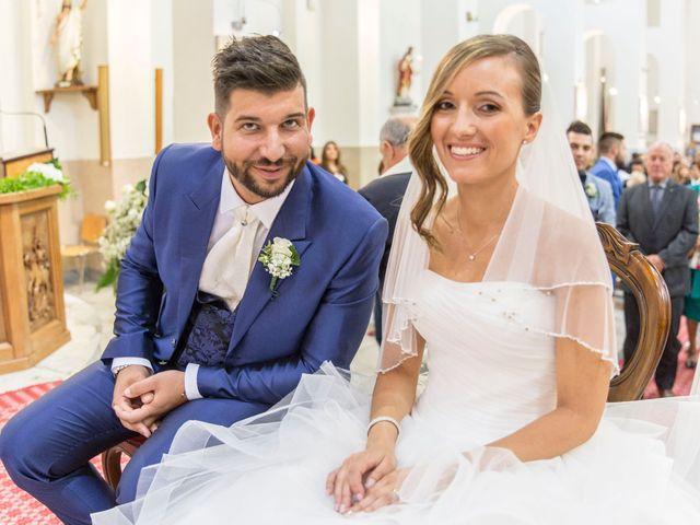 Il matrimonio di Lello e Valentina a Palau, Sassari 25