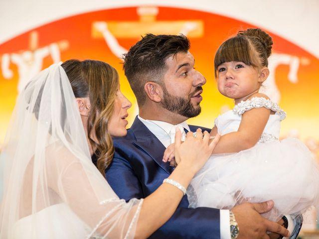 Il matrimonio di Lello e Valentina a Palau, Sassari 27