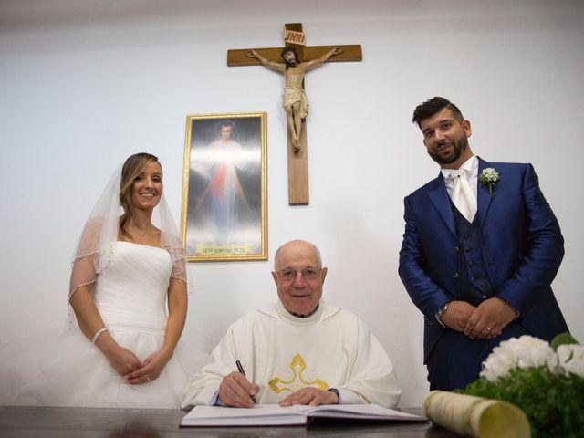 Il matrimonio di Lello e Valentina a Palau, Sassari 28