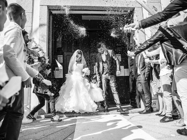 Il matrimonio di Lello e Valentina a Palau, Sassari 29