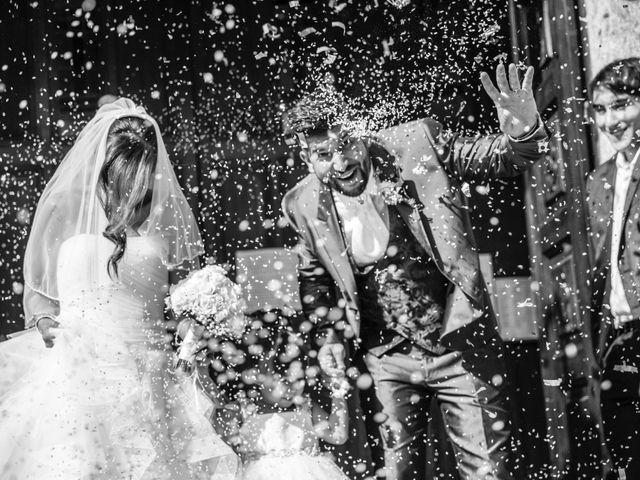 Il matrimonio di Lello e Valentina a Palau, Sassari 30