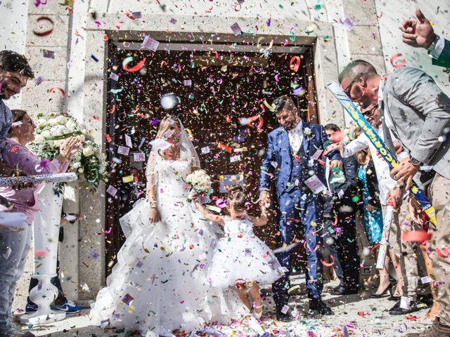 Il matrimonio di Lello e Valentina a Palau, Sassari 31
