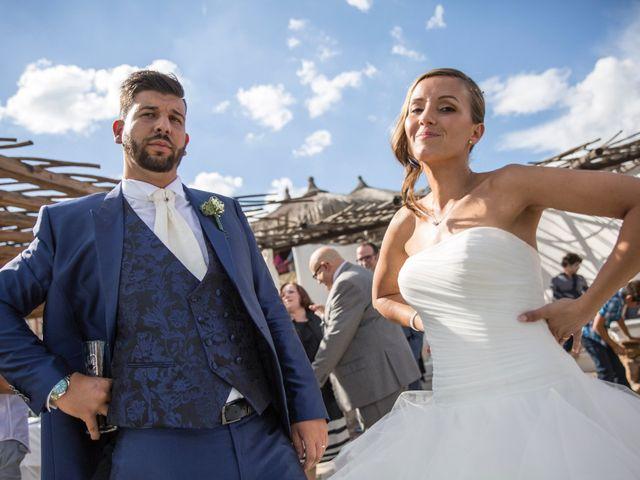 Il matrimonio di Lello e Valentina a Palau, Sassari 32
