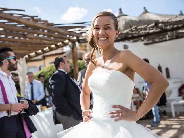 Il matrimonio di Lello e Valentina a Palau, Sassari 34