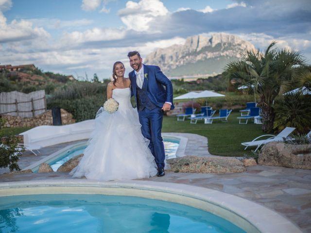 Il matrimonio di Lello e Valentina a Palau, Sassari 36