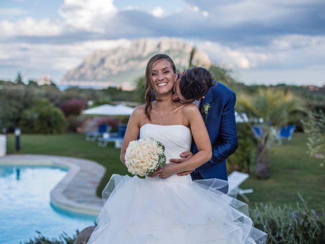 Il matrimonio di Lello e Valentina a Palau, Sassari 37