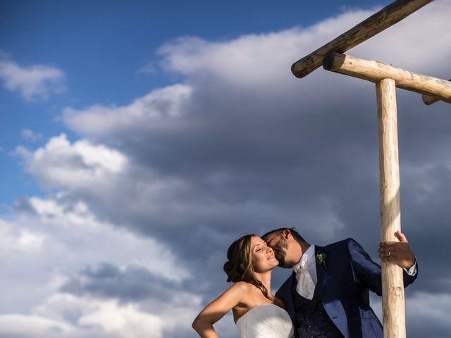 Il matrimonio di Lello e Valentina a Palau, Sassari 39