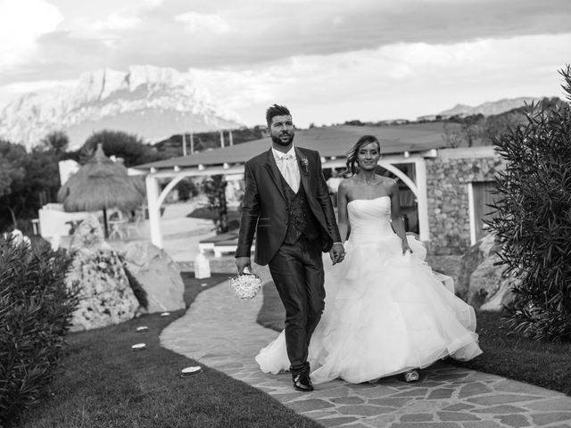 Il matrimonio di Lello e Valentina a Palau, Sassari 41