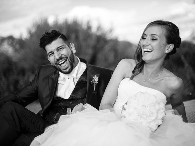 Il matrimonio di Lello e Valentina a Palau, Sassari 1