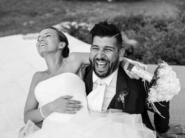 Il matrimonio di Lello e Valentina a Palau, Sassari 42