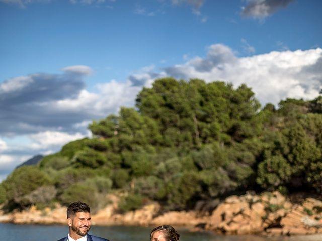Il matrimonio di Lello e Valentina a Palau, Sassari 44