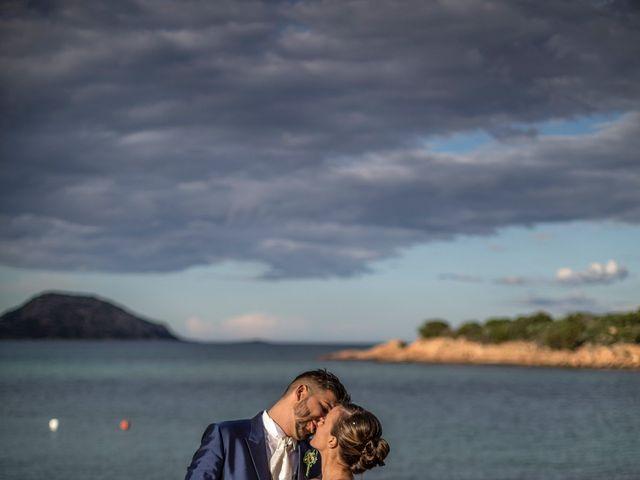 Il matrimonio di Lello e Valentina a Palau, Sassari 46