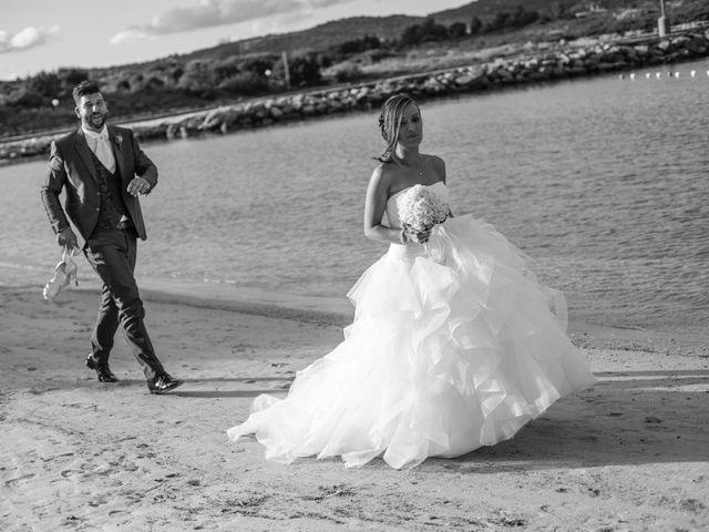 Il matrimonio di Lello e Valentina a Palau, Sassari 48