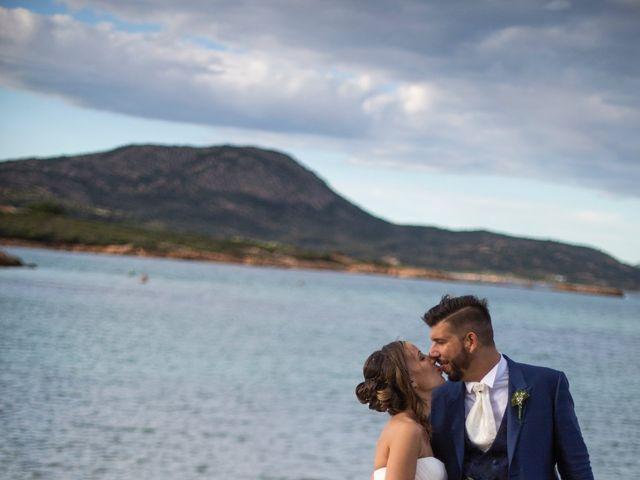 Il matrimonio di Lello e Valentina a Palau, Sassari 51