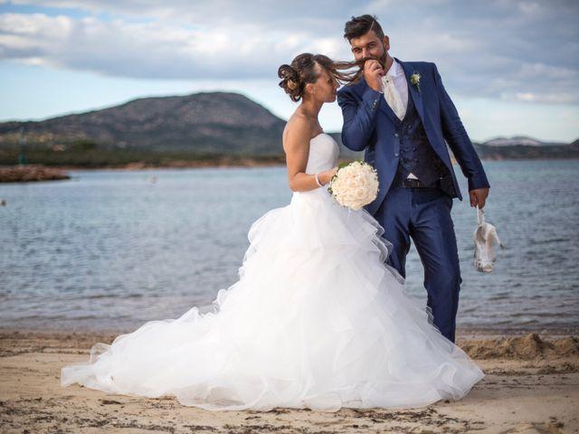 Il matrimonio di Lello e Valentina a Palau, Sassari 52