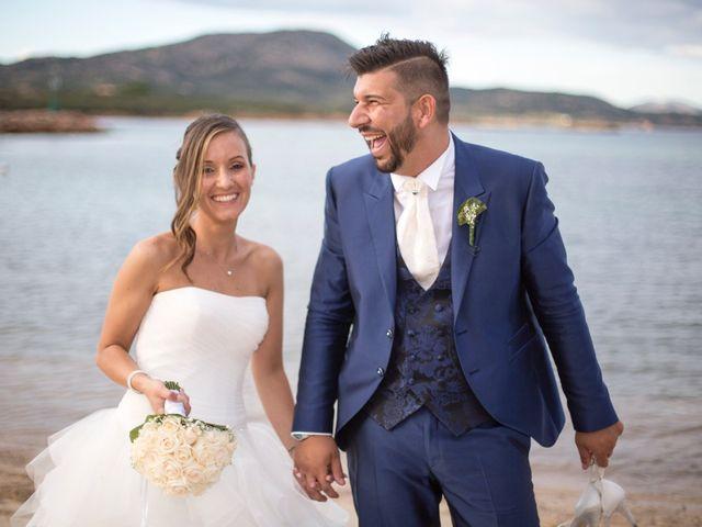 Il matrimonio di Lello e Valentina a Palau, Sassari 53