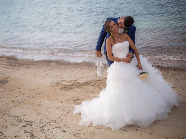 Il matrimonio di Lello e Valentina a Palau, Sassari 55