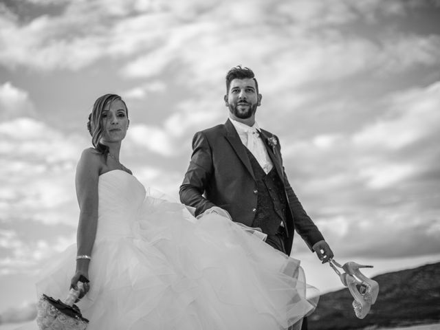 Il matrimonio di Lello e Valentina a Palau, Sassari 56