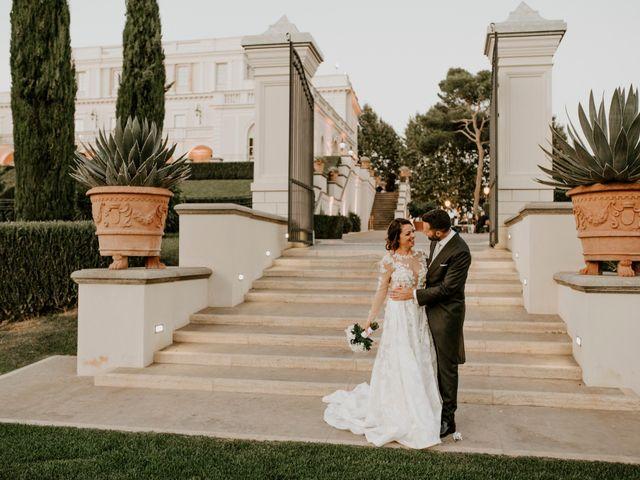 Le nozze di Stefania e Simplicio