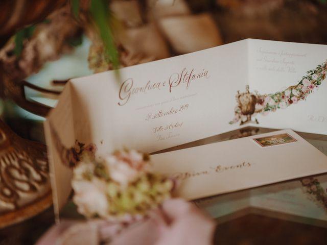 Il matrimonio di Giovanni e Stefania a Pisa, Pisa 2