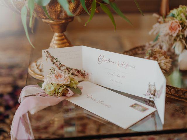 Il matrimonio di Giovanni e Stefania a Pisa, Pisa 4