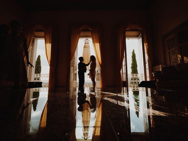Il matrimonio di Giovanni e Stefania a Pisa, Pisa 7