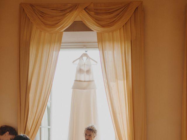 Il matrimonio di Giovanni e Stefania a Pisa, Pisa 8