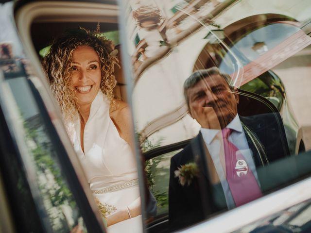 Il matrimonio di Giovanni e Stefania a Pisa, Pisa 11