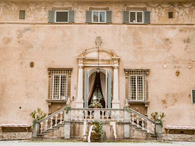 Il matrimonio di Giovanni e Stefania a Pisa, Pisa 14