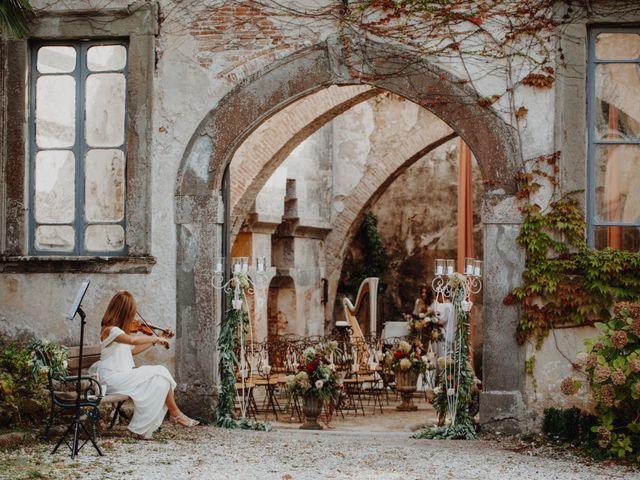 Il matrimonio di Giovanni e Stefania a Pisa, Pisa 17