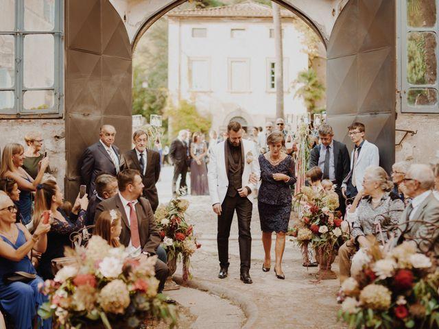 Il matrimonio di Giovanni e Stefania a Pisa, Pisa 20