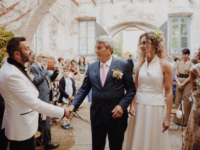 Il matrimonio di Giovanni e Stefania a Pisa, Pisa 25