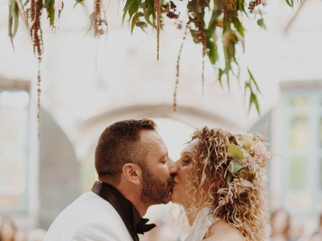 Il matrimonio di Giovanni e Stefania a Pisa, Pisa 34
