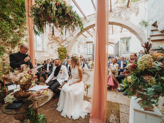 Il matrimonio di Giovanni e Stefania a Pisa, Pisa 35