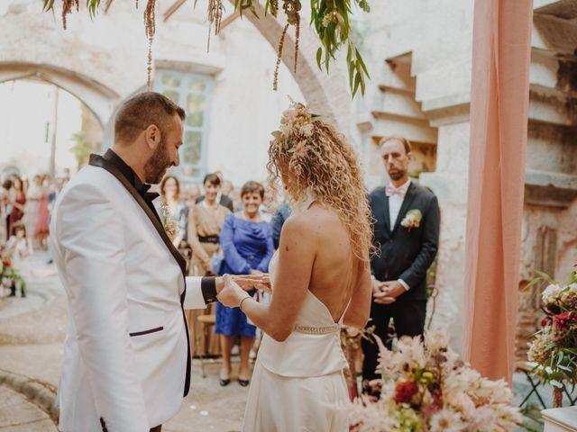 Il matrimonio di Giovanni e Stefania a Pisa, Pisa 38