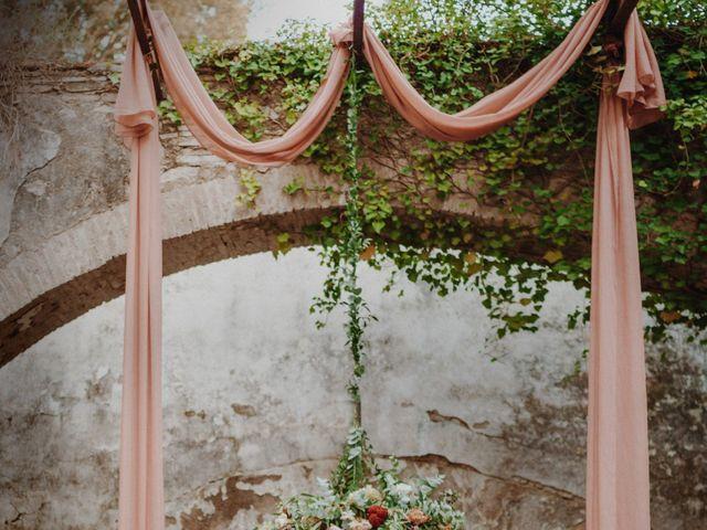 Il matrimonio di Giovanni e Stefania a Pisa, Pisa 40