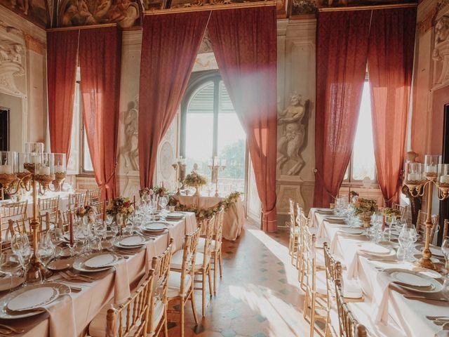Il matrimonio di Giovanni e Stefania a Pisa, Pisa 53