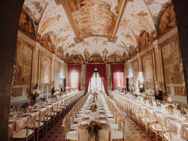 Il matrimonio di Giovanni e Stefania a Pisa, Pisa 54