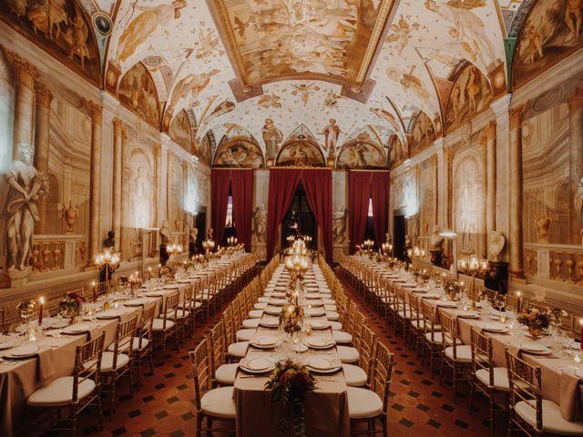 Il matrimonio di Giovanni e Stefania a Pisa, Pisa 55