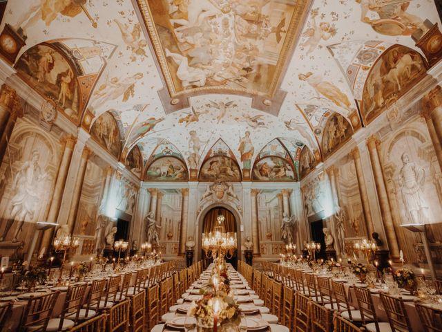 Il matrimonio di Giovanni e Stefania a Pisa, Pisa 57