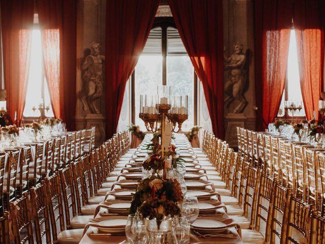 Il matrimonio di Giovanni e Stefania a Pisa, Pisa 58