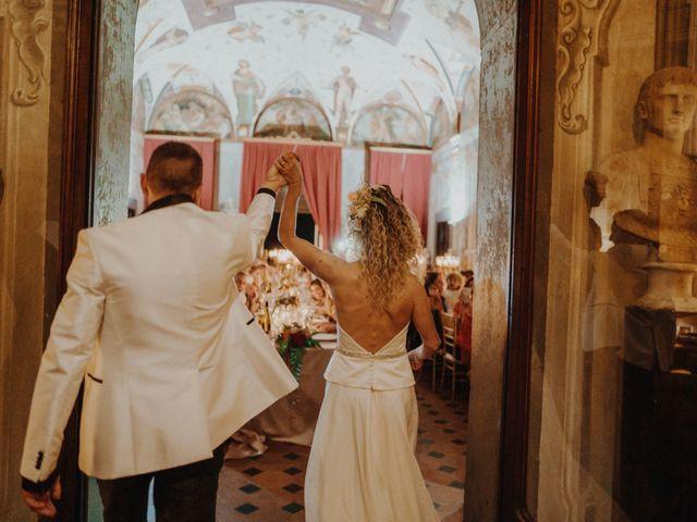 Il matrimonio di Giovanni e Stefania a Pisa, Pisa 61