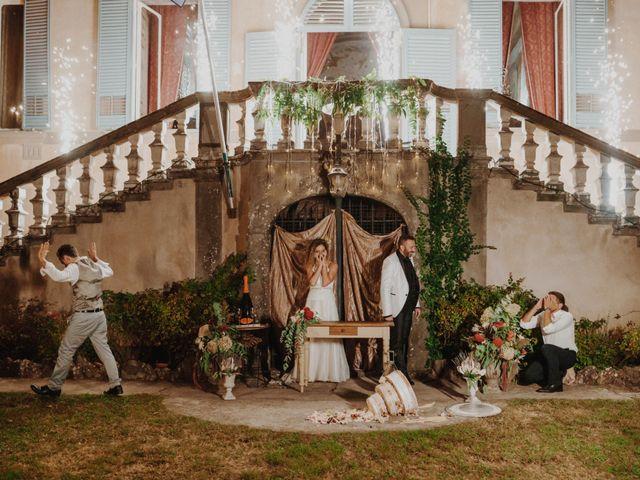 Il matrimonio di Giovanni e Stefania a Pisa, Pisa 64