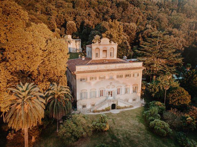 Il matrimonio di Giovanni e Stefania a Pisa, Pisa 82