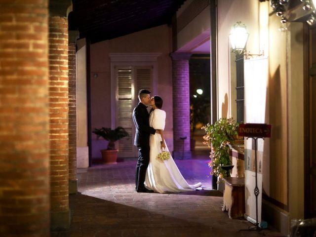Il matrimonio di Davide e Federica a Rodengo-Saiano, Brescia 73
