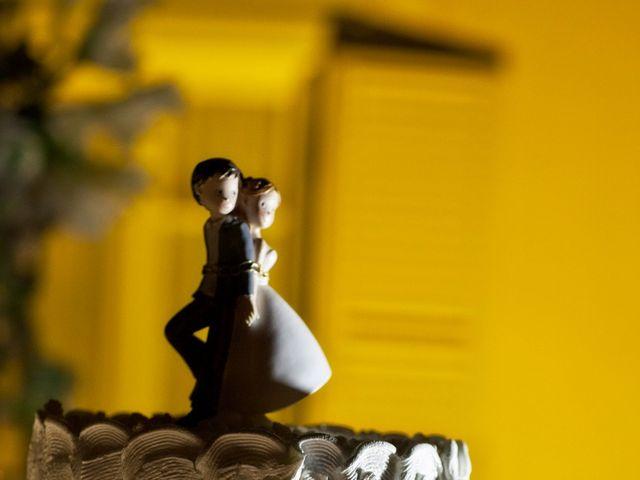 Il matrimonio di Davide e Federica a Rodengo-Saiano, Brescia 80