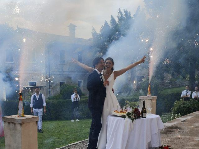 Il matrimonio di Antonio  e Jessica a Cavaso del Tomba, Treviso 6