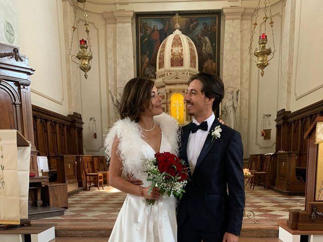 Il matrimonio di Antonio  e Jessica a Cavaso del Tomba, Treviso 7
