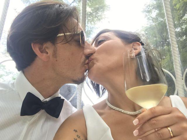 Il matrimonio di Antonio  e Jessica a Cavaso del Tomba, Treviso 10