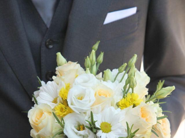 Il matrimonio di Eros e Alessia a Montecchio Maggiore, Vicenza 11